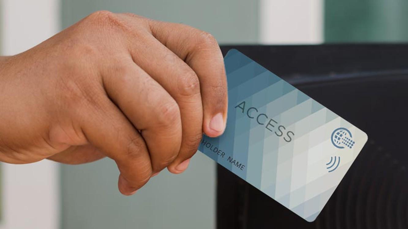 controllo accessi palestra