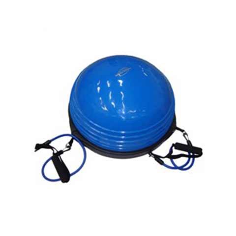 half ball pilates