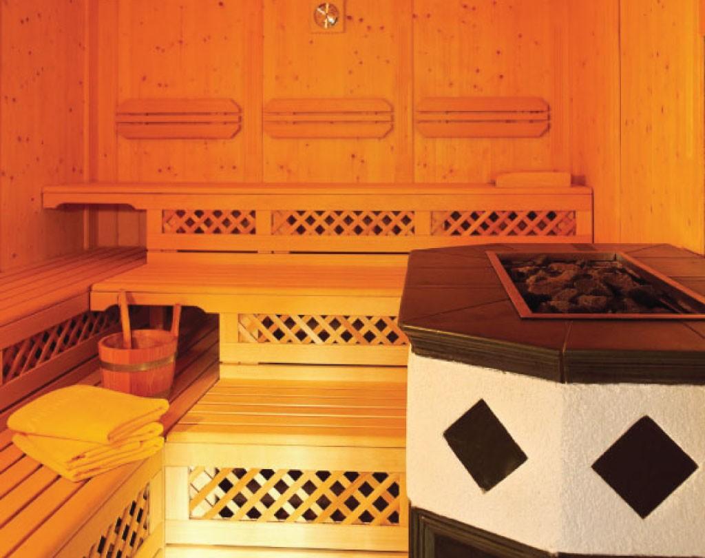 Vendita saune