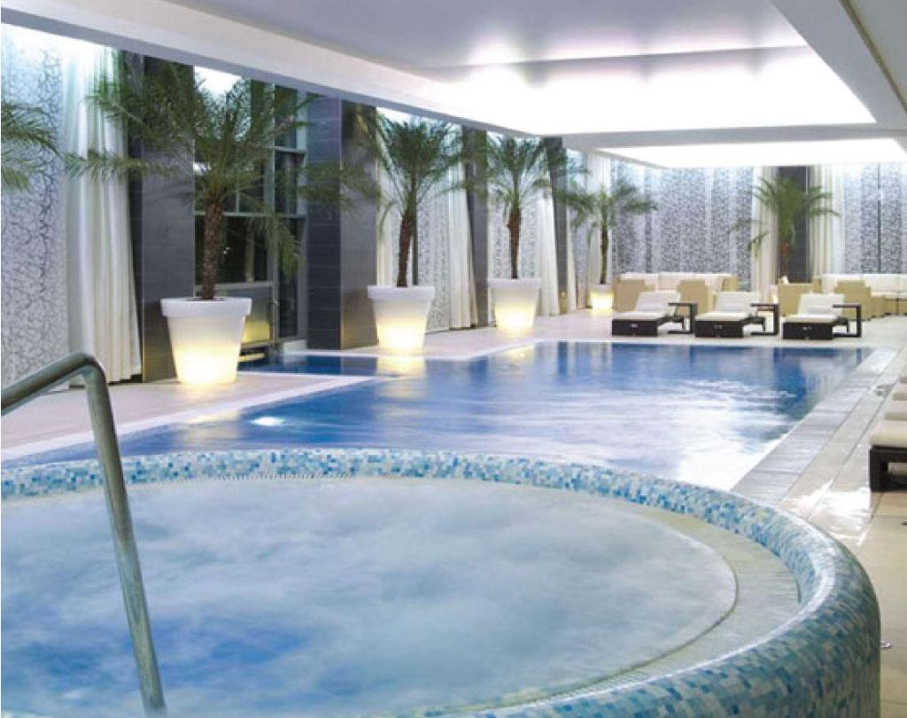 piscine vasche idromassaggio