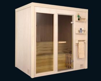 sauna modello top
