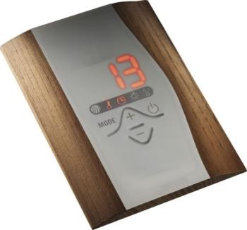 centralina per sauna2