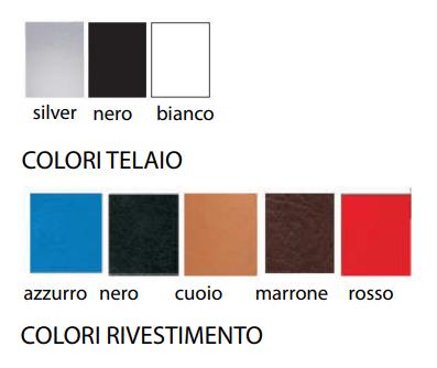 colore macchine isotoniche