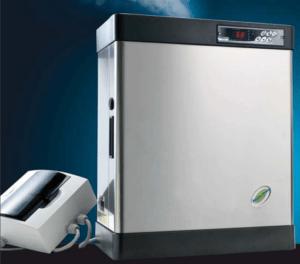 generatore di vapore bagno turco