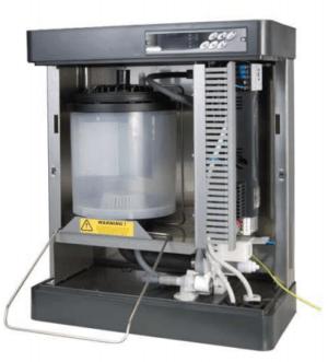 generatore di vapore bagnoturco
