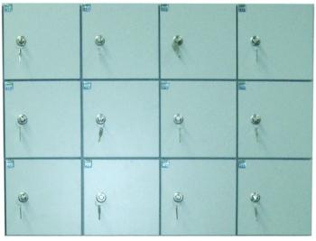 armadio portavalori 12 posti