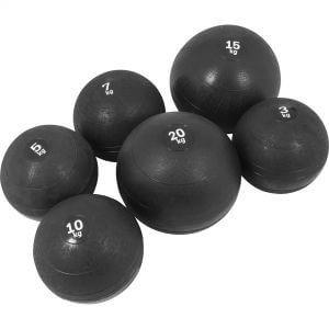 slam ball complete