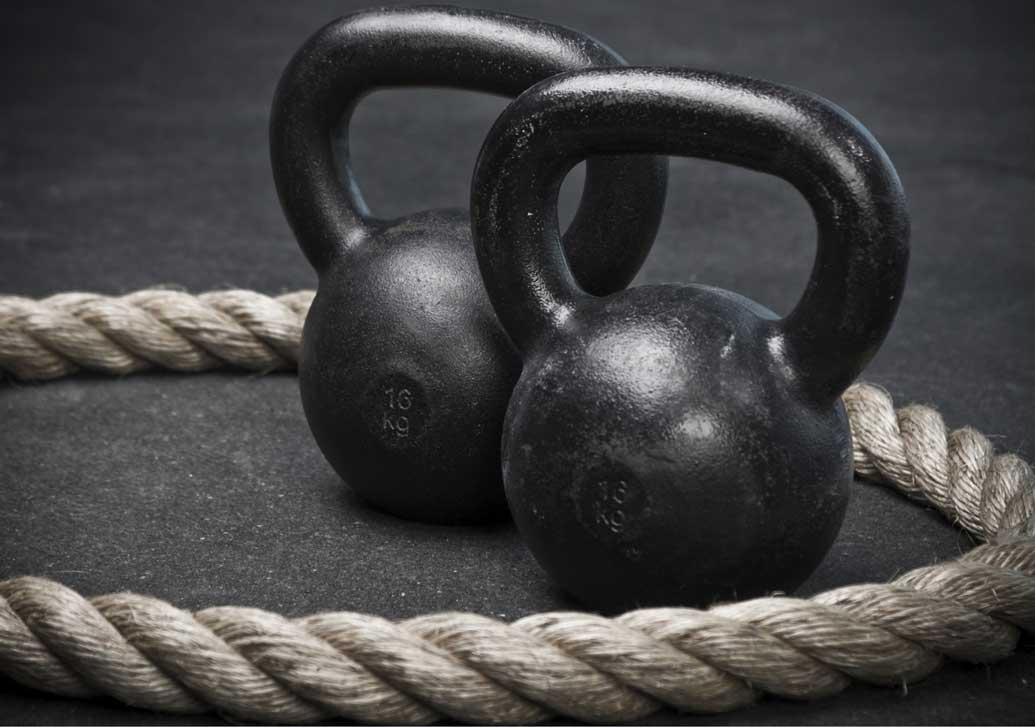 Vendita accessori fitness