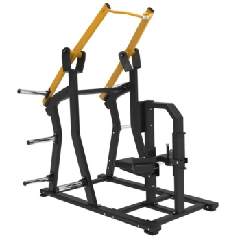 Iso-Lateral Front Lat Pulldown