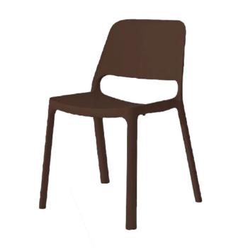 sedia-design-plastica-impilabile